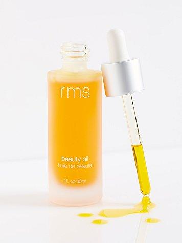 Beauty Oil By Rms Beauty At Free People