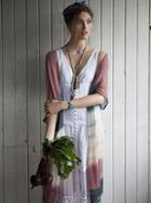 Victoria Buttonfront Maxi By Free People