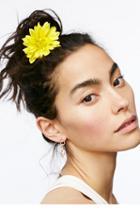 Pascale Monvoisin Womens Jules Diamond Single Earring