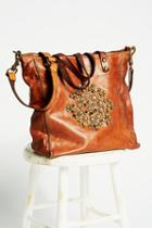 Capri Embellished Tote By Campomaggi At Free People