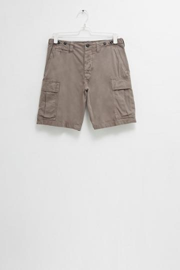 French Connenction Broken Twill Comb Short