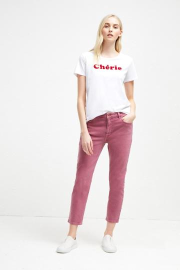 French Connection Cherie T-shirt