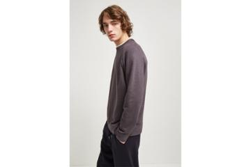 French Connection Talented Loop Back Sweatshirt