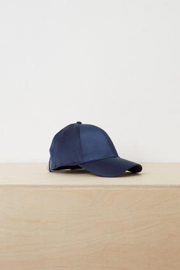 French Connenction Rochelle Satin Cap