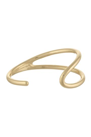 French Connection Natural Open Cuff