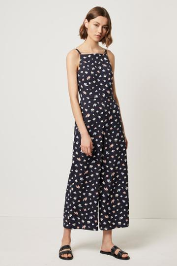 French Connenction Camass Whisper Ruth Jumpsuit