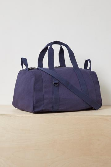 French Connenction Shay Holdall Bag