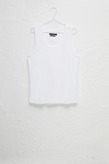 French Connection Basic 72 Vest