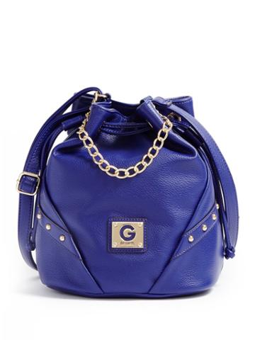 G By Guess Darci Bucket Bag