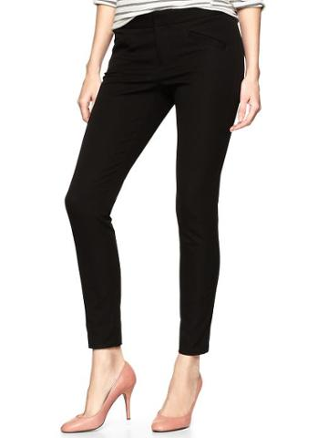 Gap Ultra Skinny Stretch Pants