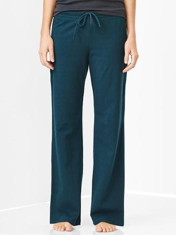 Gap Simple Pants - Abyss