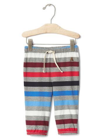 Gap Striped Pants - Multi