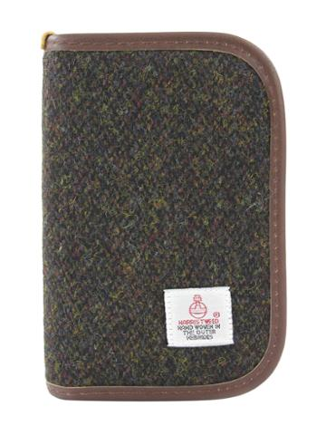 British Belt Company Harris Tweed Manicure