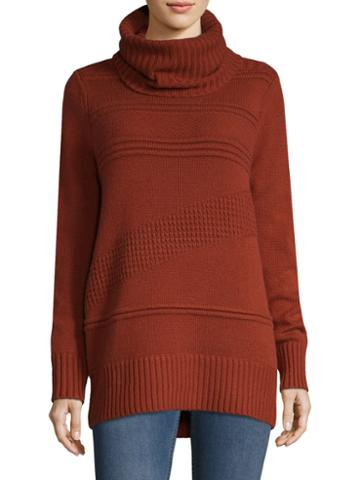 Diane Von Furstenberg Talassa Wool Sweater
