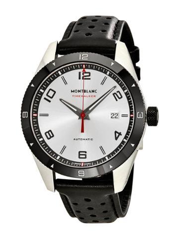 Montblanc Timewalker Automatic Watch, 41mm