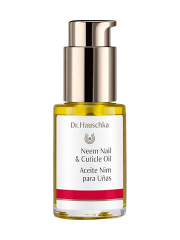 Dr. Hauschka Neem Nail And Cuticle Oil (1 Oz)