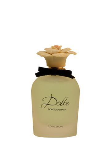 Dolce & Gabbana Fragrance Dolce & Gabbana Dolce Floraldrops Eau De Toilette Spray (2.5 Oz)