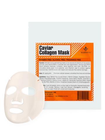 Martinni Beauty Masks Caviar Collagen Mask