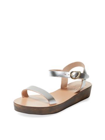 Ancient Greek Sandals Drama Sandal