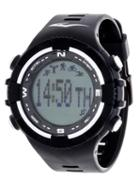 Everlast Pedometer Water Resistant Watch, 50mm