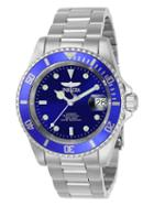 Invicta Pro Diver Water Resistant Automatic Watch, 40mm