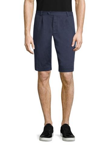 La Perla Solid Pocket Shorts
