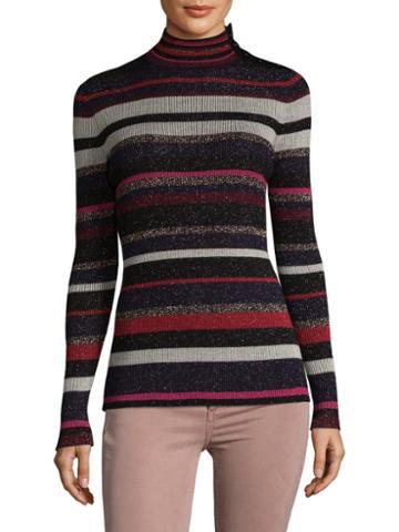 Diane Von Furstenberg Leela Wool Sweater