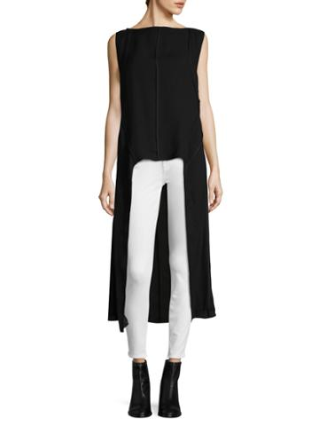 Narciso Rodriguez High-low Top
