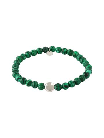 Tateossian Malachite Bracelet