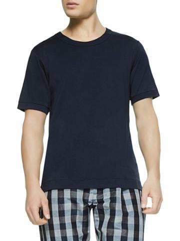 La Perla Solid Knit T-shirt