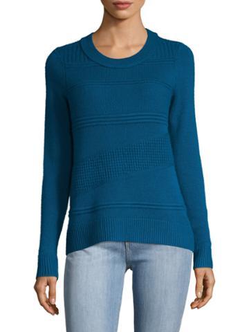 Diane Von Furstenberg New Kingston Wool Sweater
