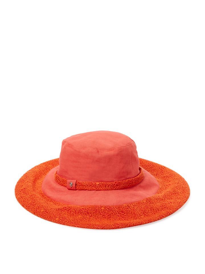 30dfbf14fd2 Helen KaminskiHelen Kaminski Chelsea Floppy Hat