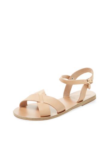 Ancient Greek Sandals Evdokia Sandal