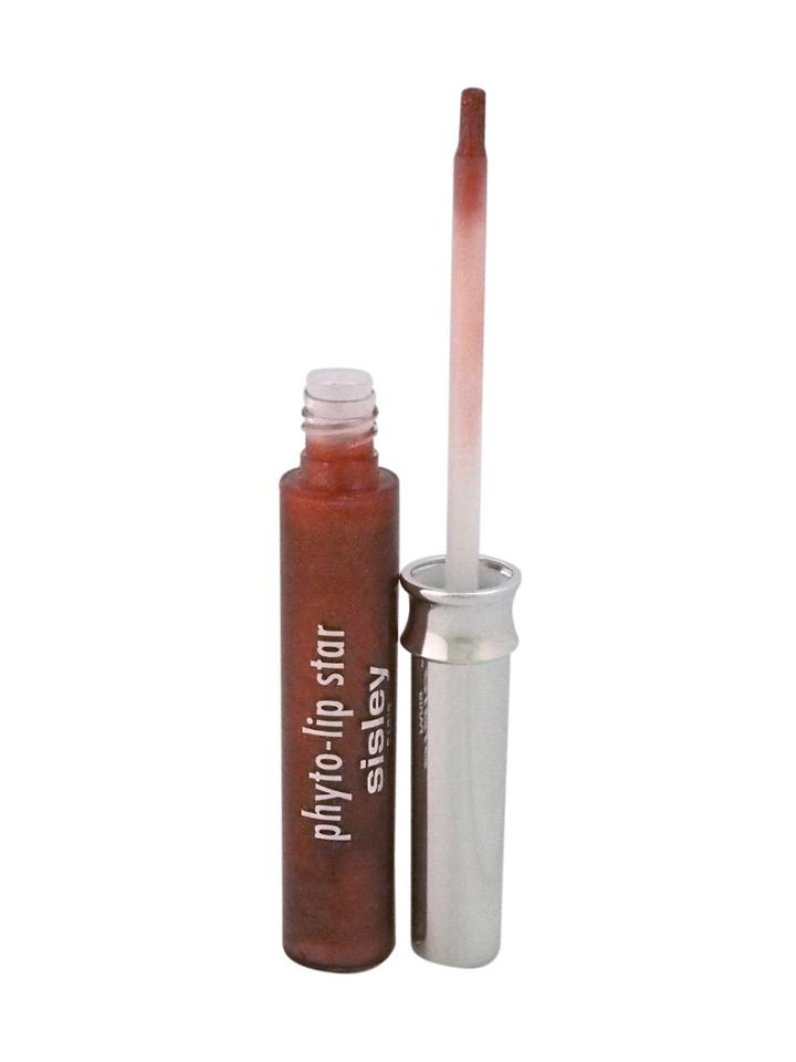 Sisley Phyto Lip Star Extreme Shine Lip Gloss - 3 Deep Tourmaline