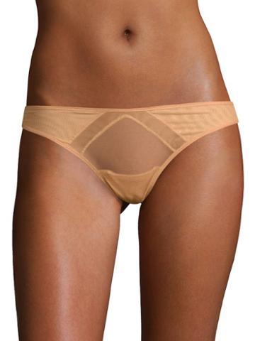 La Perla Slip Donna Perizoma Bikini Bottom