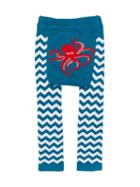Doodle Pants Octopus Leggings