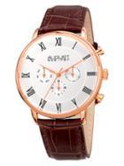 August Steiner Swiss Quartz Multifunction Watch, 44mm
