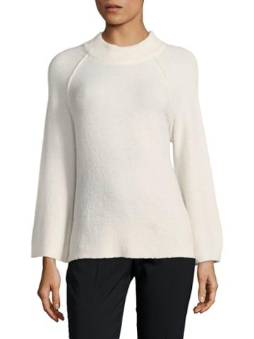 Calvin Klein Flare-sleeve Sweater