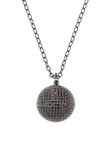 Arthur Marder Fine Jewelry Spinel Ball Necklace