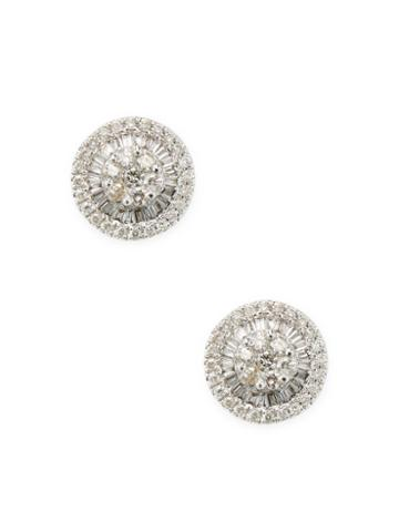 Arthur Marder Fine Jewelry Earrings With Diamonds