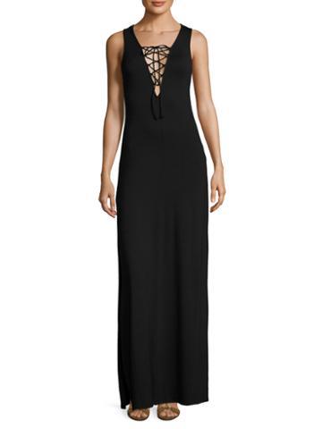 Rachel Pally Jolene Solid Dress