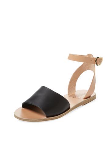 Ancient Greek Sandals Thalpori Sandal