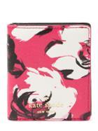 Kate Spade New York Cedar Street Rose Bifold Wallet