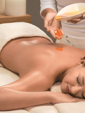 Spa At Eden Roc Miami Beach: Body Treatments - Couples Massage