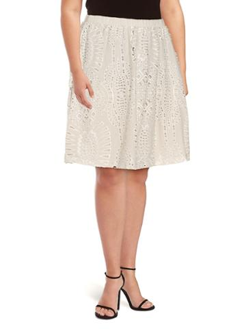 Tart Robin Cotton Skirt