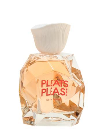 Pleats Please Ladies By Issey Miyake Eau De Toilette Spray (3.4 Oz)