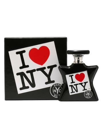 Bond No. 9 Fragrance I Love New York Limited Blk For All - Eau De Parfum Spray (unisex) (3.4 Oz)