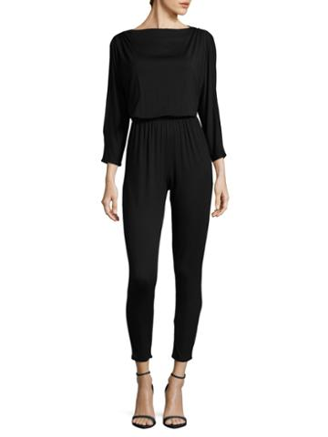 Rachel Pally Spence Solid Jumpsuit