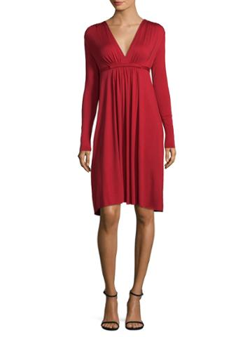 Rachel Pally Solid Caftan Dress