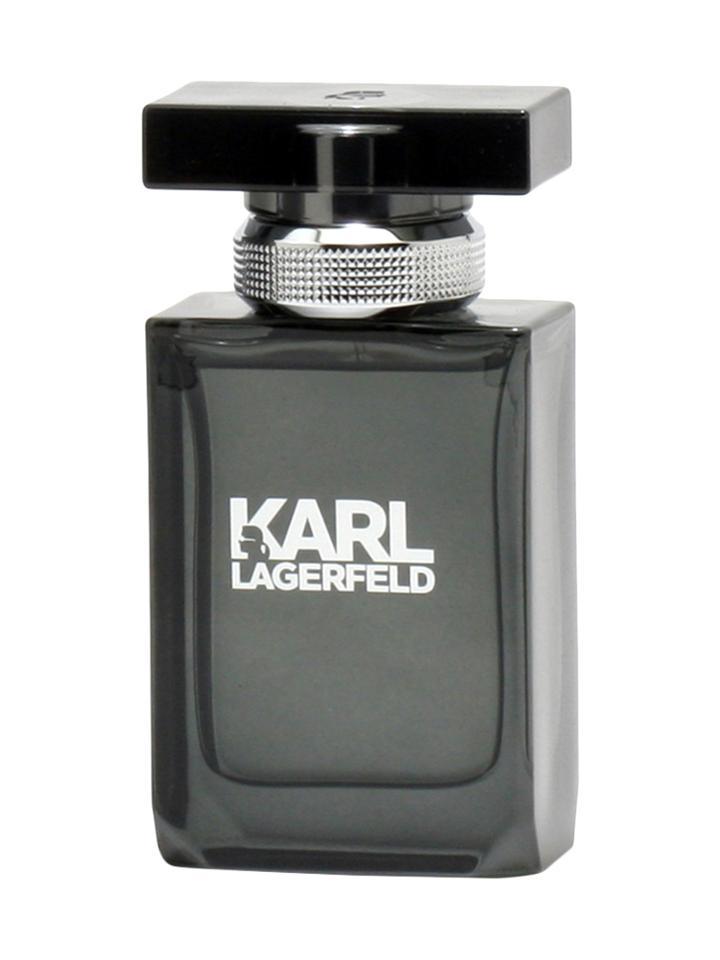 Karl Lagerfeld Fragrance Karl Lagerfeld Pour Homme Eau De Toilette Spray (1.7 Oz)